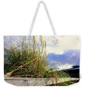 Therapeutic View Weekender Tote Bag