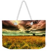 There Is A Sun After The Storm Weekender Tote Bag