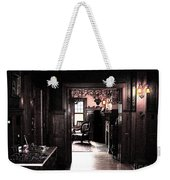 There She Is By Jrr Weekender Tote Bag