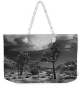 There Will Be A Way Weekender Tote Bag by Laurie Search