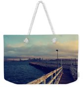 There's Always Tomorrow Weekender Tote Bag