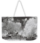 There's No Place Like Home Weekender Tote Bag