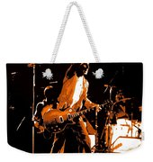 Theres Only One Way To Rock Weekender Tote Bag