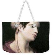Therese Von Brunsvik (1775-1861) Weekender Tote Bag