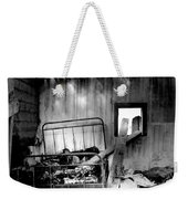These Fire Walls  Weekender Tote Bag