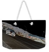 They Drive By Night Weekender Tote Bag