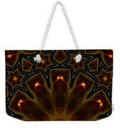 They Rise From The Deep Weekender Tote Bag