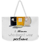 Think About Your Future 2 Weekender Tote Bag