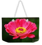 Think Pink Weekender Tote Bag