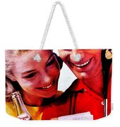 Think Young Weekender Tote Bag