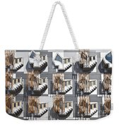Thinking Pods Weekender Tote Bag