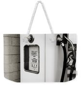 Thirty Eight Cents Weekender Tote Bag