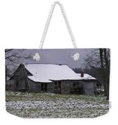 This Cold House Weekender Tote Bag