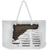 This Is Just Grate Weekender Tote Bag