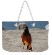 This Is My Beach. Get Outta Here. Weekender Tote Bag