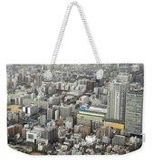 This Is Tokyo Weekender Tote Bag