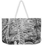 This Is Your Spinal Notice Weekender Tote Bag