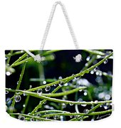 This Morning Weekender Tote Bag