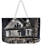 This Old House Version1 Weekender Tote Bag