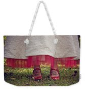 This Place This Time Weekender Tote Bag
