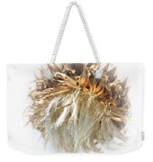 Thistle Abstract 14-1 Weekender Tote Bag