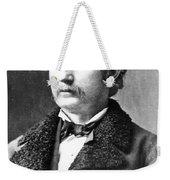 Thomas Benton Weir(1838-1876) Weekender Tote Bag