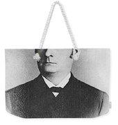 Thomas Coleman Younger (1844-1916) Weekender Tote Bag
