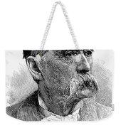 Thomas Dunn English Weekender Tote Bag