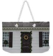 Thomas Everard House Williamsburg Weekender Tote Bag
