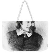Thomas Johnson (1732-1819) Weekender Tote Bag