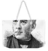 Thomas Wilkinson (1837-1914) Weekender Tote Bag