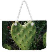 Thorny Heart Weekender Tote Bag