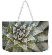 Thorny Succulent Weekender Tote Bag