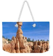 Thors Hammer, Bryce Canyon Weekender Tote Bag