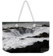 Thors Well Oregon Weekender Tote Bag by Bob Christopher