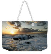 Thors Well Truly A Place Of Magic 4 Weekender Tote Bag