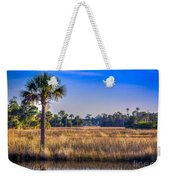 Those Quiet Sounds Weekender Tote Bag by Marvin Spates