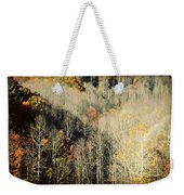 Those West Virginia Hills Weekender Tote Bag