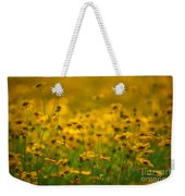 Thoughts Of Spring Weekender Tote Bag