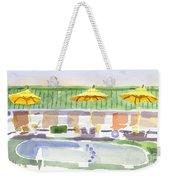 Three Amigos II Weekender Tote Bag