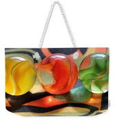 Three Amigos Weekender Tote Bag