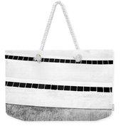 Three And A Half Bw Palm Springs Weekender Tote Bag