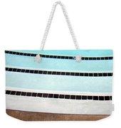 Three And A Half Palm Springs Weekender Tote Bag
