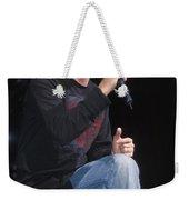 Three Doors Down - Brad Arnold Weekender Tote Bag