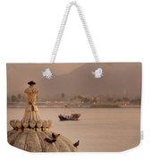 Three Little Birds.. Weekender Tote Bag
