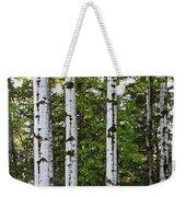 Three Trees Weekender Tote Bag