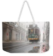 Through The Fog Weekender Tote Bag