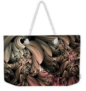 Through The Photographers Lens Abstract Weekender Tote Bag