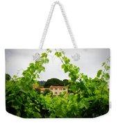Through The Vines Weekender Tote Bag