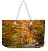 Through The Woods By D. Perry Lawrence Weekender Tote Bag